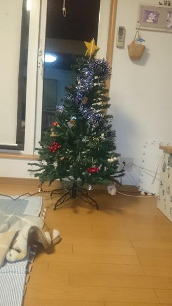 クリスマスでした!!